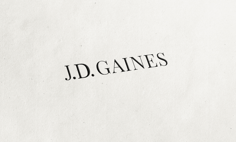 JD Gaines